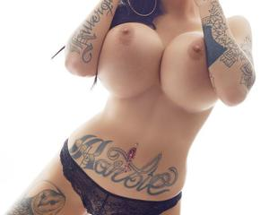 Tats and Tits