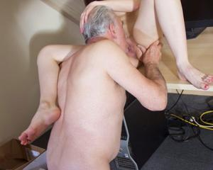 Young and old sex and incest