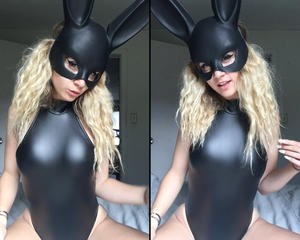 I want to be your bunny (claim)