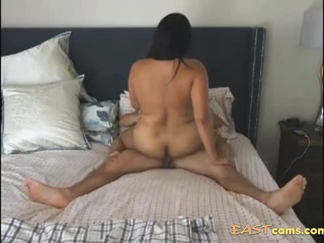 She Continue After He Cums