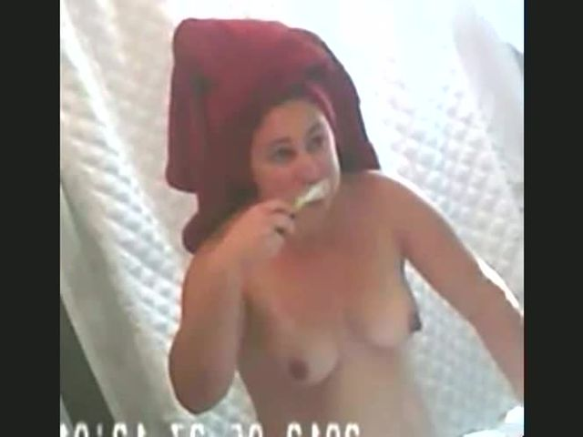 brother sets-up spycam to see his sister naked