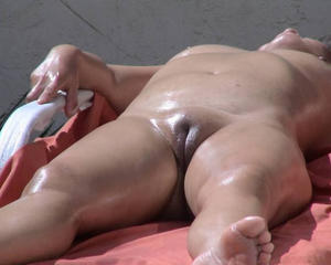 Olive skin latina eats cumload after banging a hard dude - 2 part 9