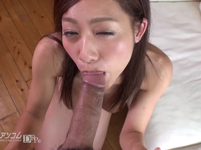 uncensored(無修正) Japanese (フェラ)blowjob cum in mouth video