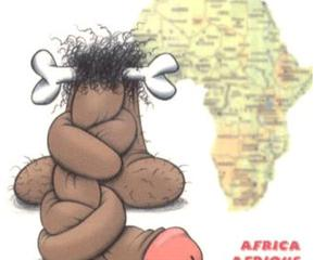 Penises of the World - Africa