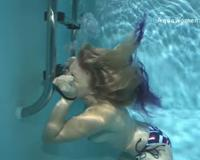 Erotic underwater drowning fetishes