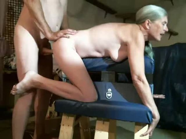 old woman fucking hard on cam