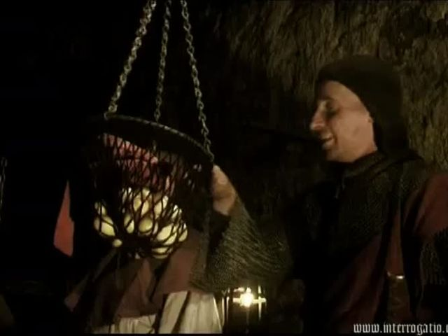 Medieval Torture and Rape->