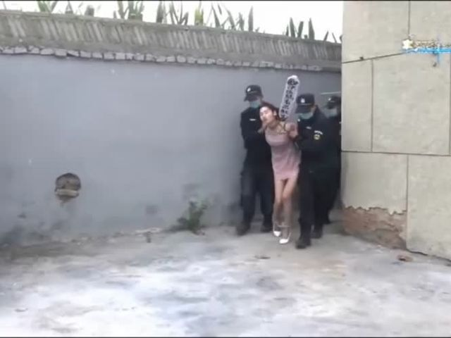 Young girl dies by head shot