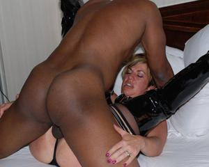Interracial with girlfriends