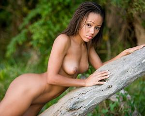 Something is. Isabella b nude touching words