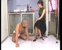 Beauty, Elegance and Scat Domination