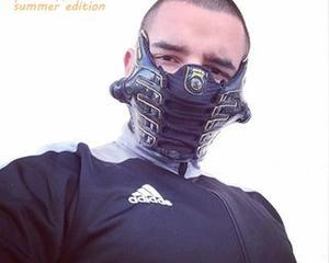 shoes mask