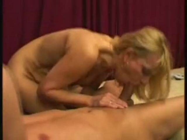 Hairy Skinny Blonde sister and brother