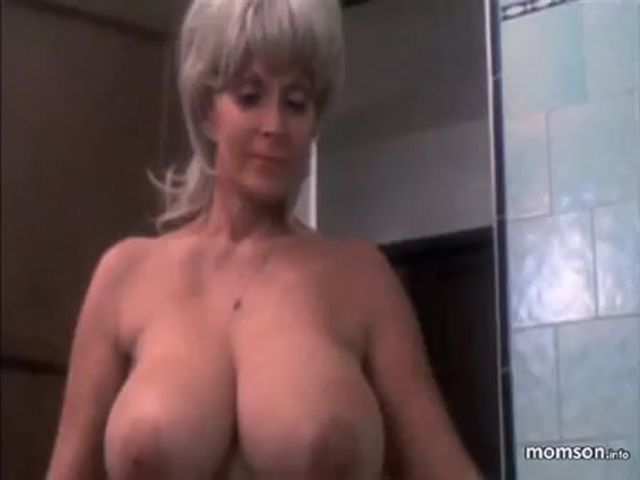 Mom Son Bath Fantasy->