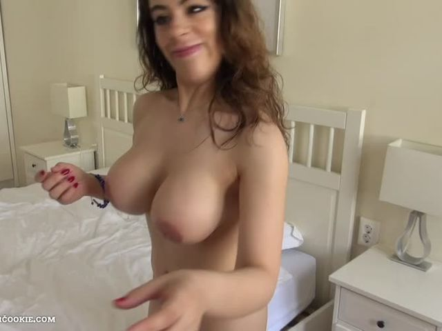 Big Tits Latina Glasses