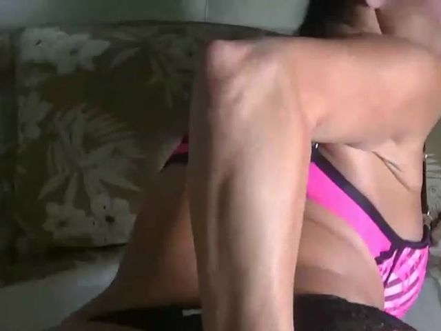 Horny mom and son fuck->
