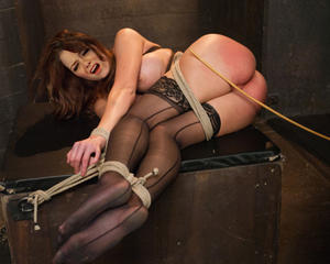 Celebs Whipped and Spanked