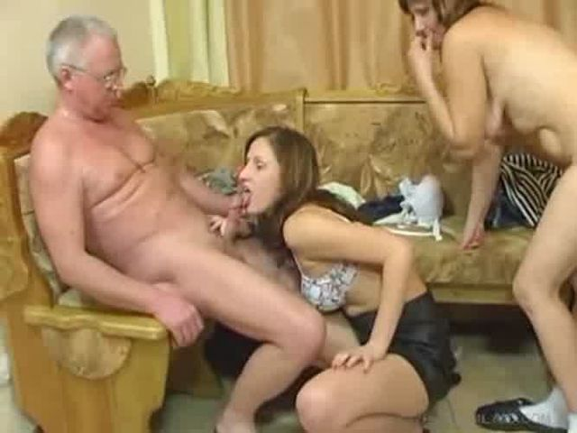 Gang bang web site