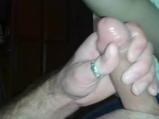 Mom Squirts While Fucking Son