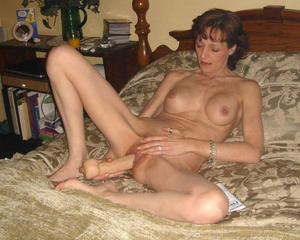 Hot and horny amatuer milfs