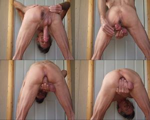 Edmond recommend best of in gay large penis ass my