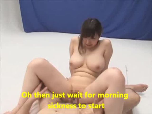 asian porn game show