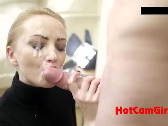 From such blowjob the man finished 3 times  - sex in your town HotCamGirls.pw.mp4