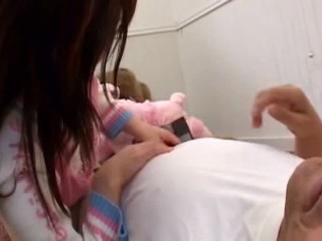 Lets Play with Granddaughter(娘) ageplay