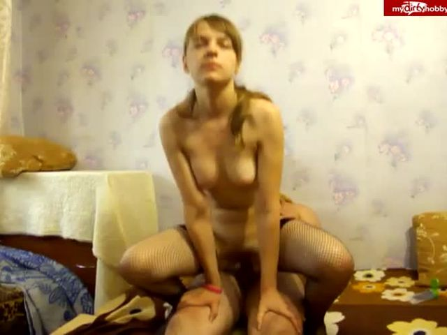 father and daughter Anal