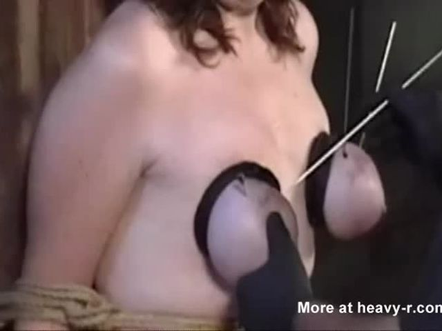 Skewered Bloody Tits.mp4