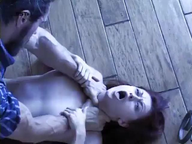 Dad Chokes And Rapes daughter(娘) On Drugs.mp4