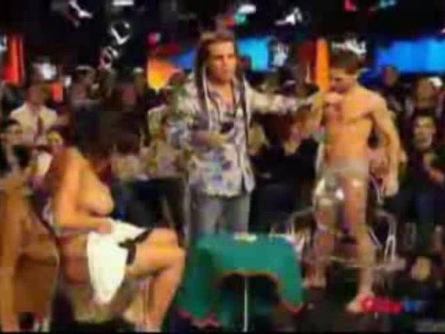Oops Strippoker On Tv Compilation Motherless Com