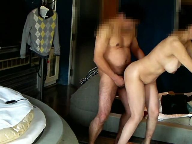 Japanese Mature Amateur Couple