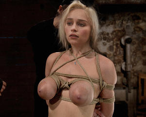 Fakes fakes emilia clarke collection