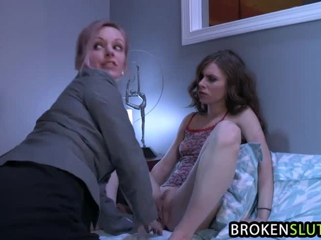 Mommy and Brother House Rules Modern Taboo Family.mp4