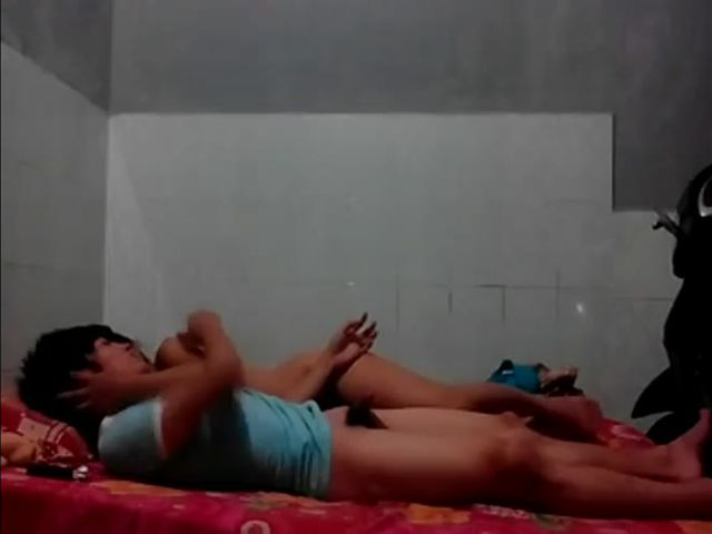 Asian Teen Brother Sister Incest Hidden Cam->