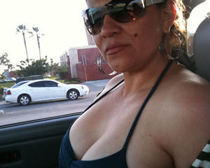 Big Titty Mexican Milf