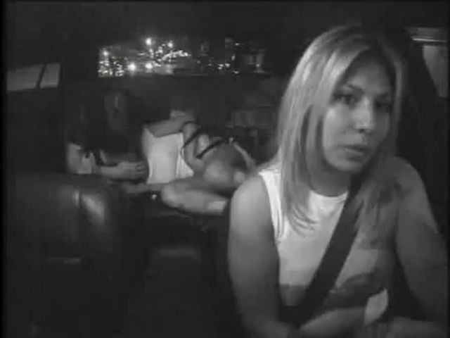 taxi cab confessions naked girls