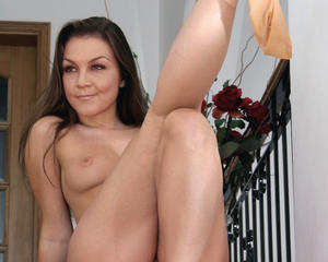 Something is. Gretchen wilson nude showing pussy consider