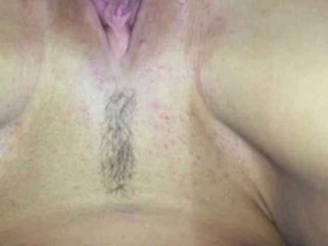 Pissing inside pussy while fucking