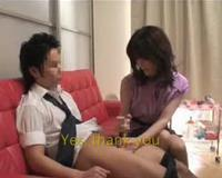 Japanese mother son temptation videos