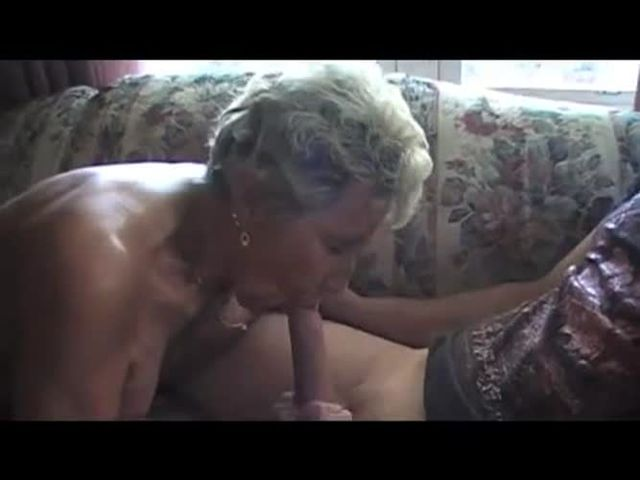 76 Year old granny gets fucked by young stud - porn videos at Cliphunter.com.wmv