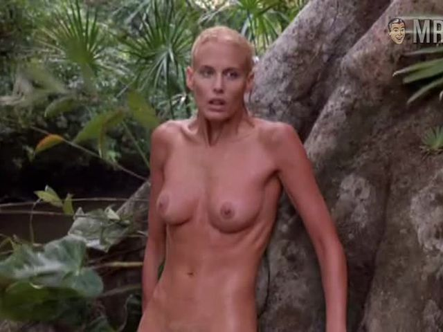 Opinion Daryl hannah sex video possible