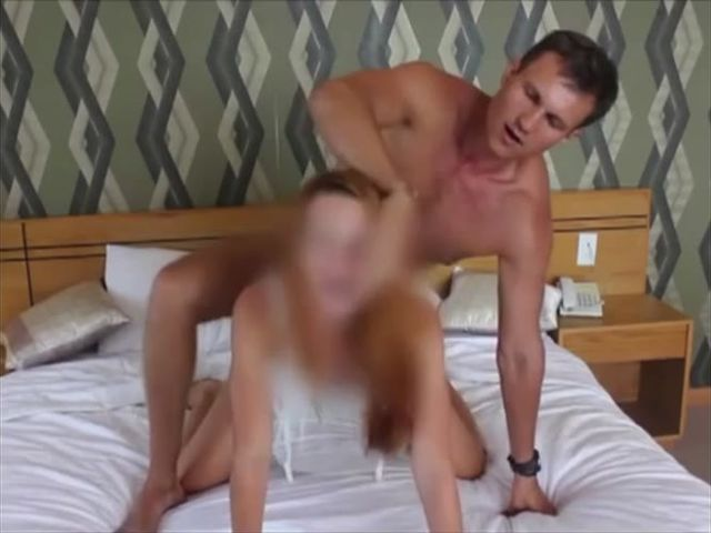 Video Young russian sister fuck