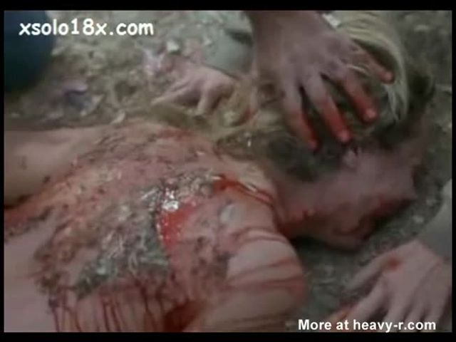 BRUTAL RAPE, TORTURE, SNUFF VIDEO->