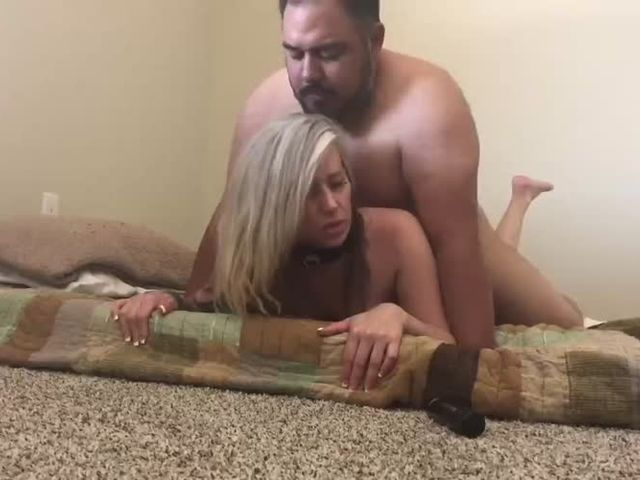 Fucking My Mexican Girl