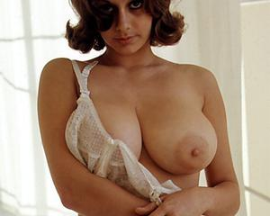 Best mature bare tits