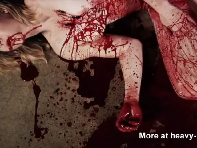 Guilty woman stripped and brutally executed | MOTHERLESS.COM ™