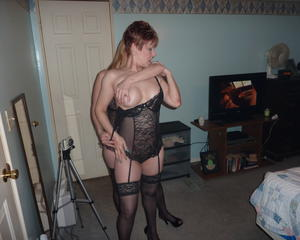 Two Hot Amateur Bisexual Wives