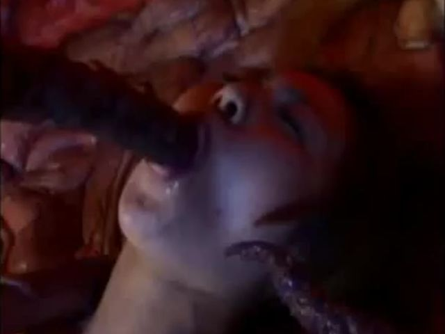 Live action tentacle abuse sex